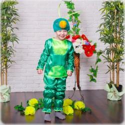 карнавальный костюм Кузнечик