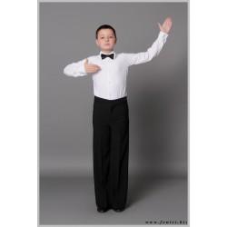 Рубашка-комбидрес ювинал № 911 брюки №911