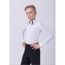 Рубашка комбидресс №923 «Сидней»