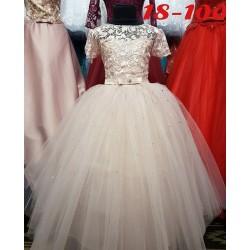 платье 18-100