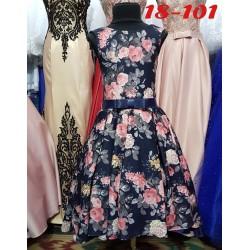 платье 18-101