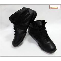 Кроссовки-ботинки №220/рп кожа