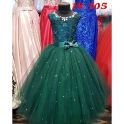 платье 18-105