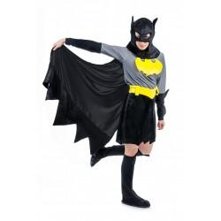 костюм для аниматора Бэтвумен, Суперженщина