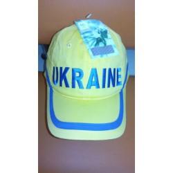 Бейсболка,сборная Украины