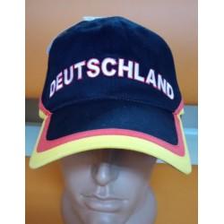 Бейсболка,сборная Германии