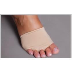 Модель: Обувь для контемпа № 042 (полупальцы)