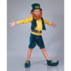 карнавальный костюм   Гномик, гном