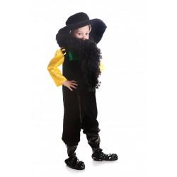 карнавальный костюм Карабас-Барабас