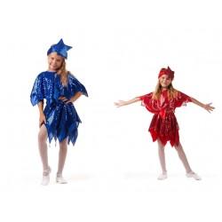 карнавальный костюм Звезда, Звёздочка