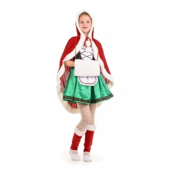 карнавальный костюм Герда