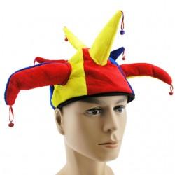 шапка шута