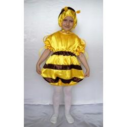 карнавальный костюм Пчела, пчёлка