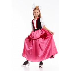 карнавальный костюм Принцесса