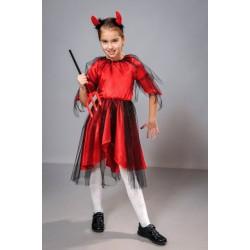 карнавальный костюм Чёрта, чёртика