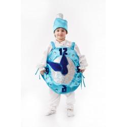 карнавальный костюм Часы, часики