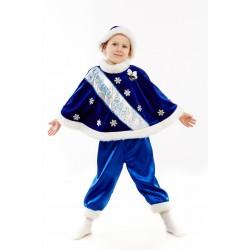 карнавальный костюм НОВЫЙ ГОД