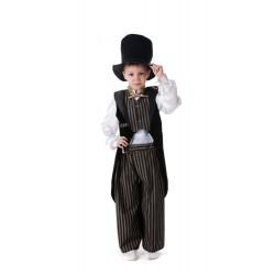 карнавальный костюм Джентльмен
