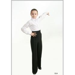Модель: Рубашка-комбидрес х/б № 914