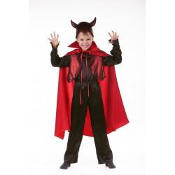 карнавальный костюм Чёрт, черта, Дракула