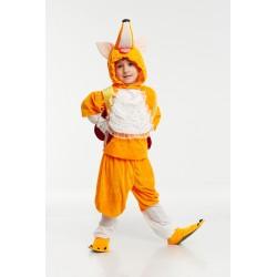 карнавальный костюм Лисичка, Лис