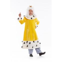 карнавальный костюм Король, царь
