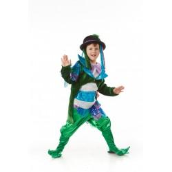 карнавальный костюм Водяной