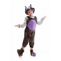 карнавальный костюм Бегемот