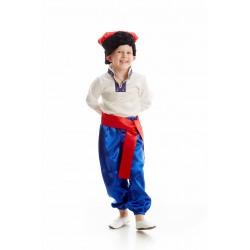 карнавальный костюм Козак Украинец
