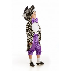 карнавальный костюм Зебра