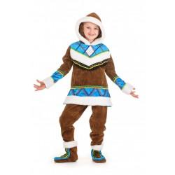 карнавальный костюм Эскимос