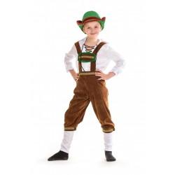 карнавальный костюм Немецкий