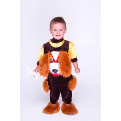 карнавальный костюм Собачка, собака, пёсик
