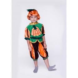 карнавальный костюм Гарбуз , тыква