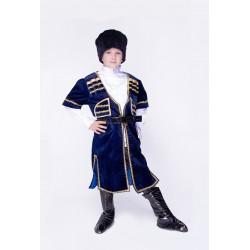 карнавальный костюм Грузинский