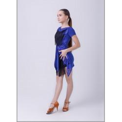 """Платье  """"Мозаика"""" №224/1"""