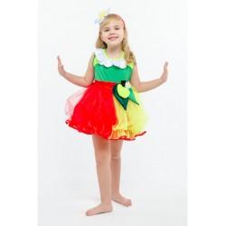 карнавальный костюм Яблоко, яблоко