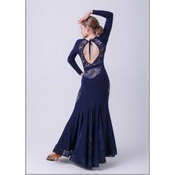 """платье стандарт """"Александрия"""" №743"""