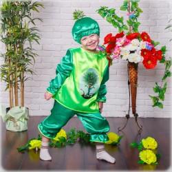 карнавальный костюм Укроп