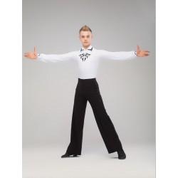Рубашка комбидресс №1901 «Пегас»