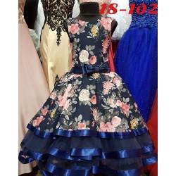 платье 18-102