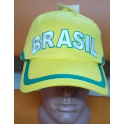 Бейсболка,сборная Бразилии